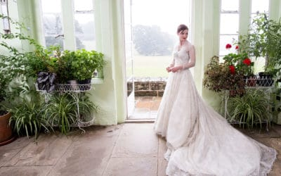 A Beautiful Wedding at Wadhurst Castle