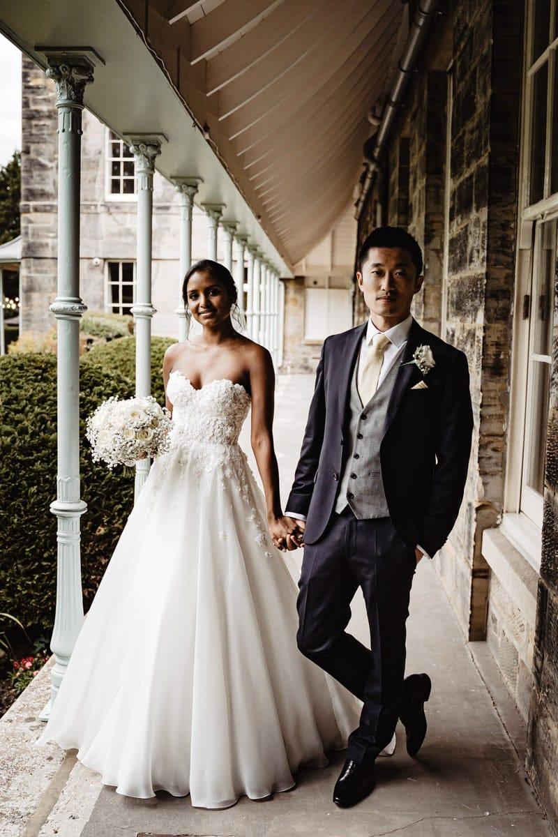 Lockdown Wedding in Tunbridge Wells